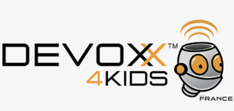 DEVOXX 4 KIDS