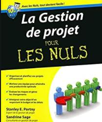 La gestion de projets pour les nulls