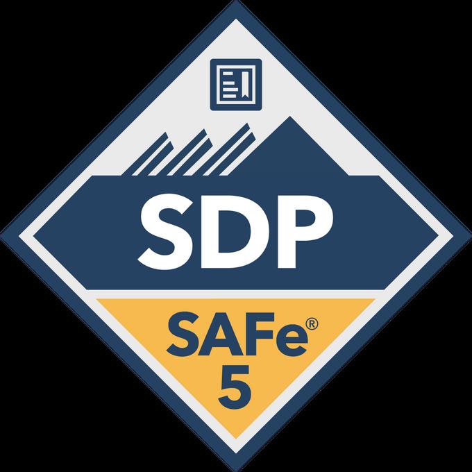SDP – SAFe DevOps