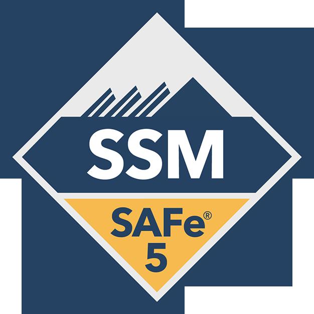 SSM – SAFe Scrum Master