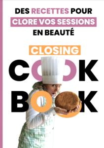 closing cookbook