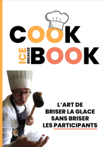 icebreaker cookbook
